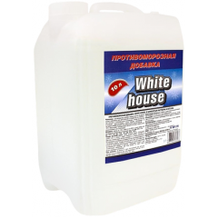 Противоморозная добавка White house в цементные растворы и бетоны