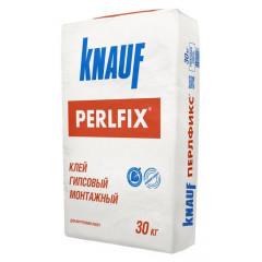 КНАУФ-Перлфикс, сухая монтажная смесь, 30кг