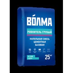 ВОЛМА-Ровнитель грубый, 25 кг