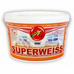 Краска в/д SUPERWEISS для стен и потолков